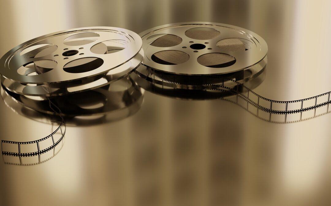 Zaproszenie do Dyskusyjnego Klubu Filmowego
