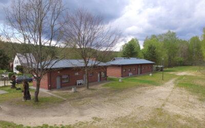 Aktualny cennik usług na polu namiotowym w Kompleksie Turystycznym w Rzewnicy